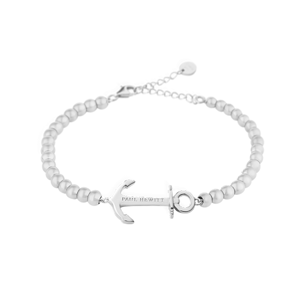 Bracelet Anchor Spirit Steel Stainless Steel