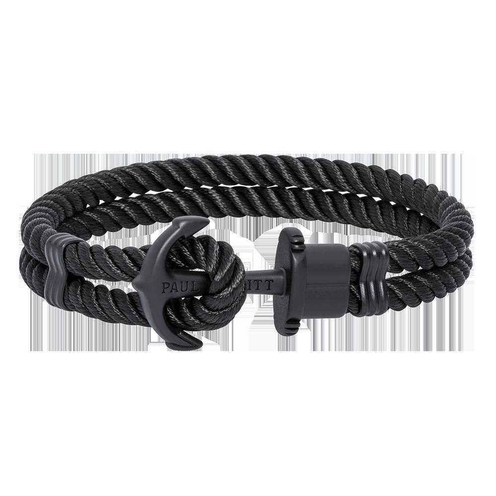 Anchor nylon black black