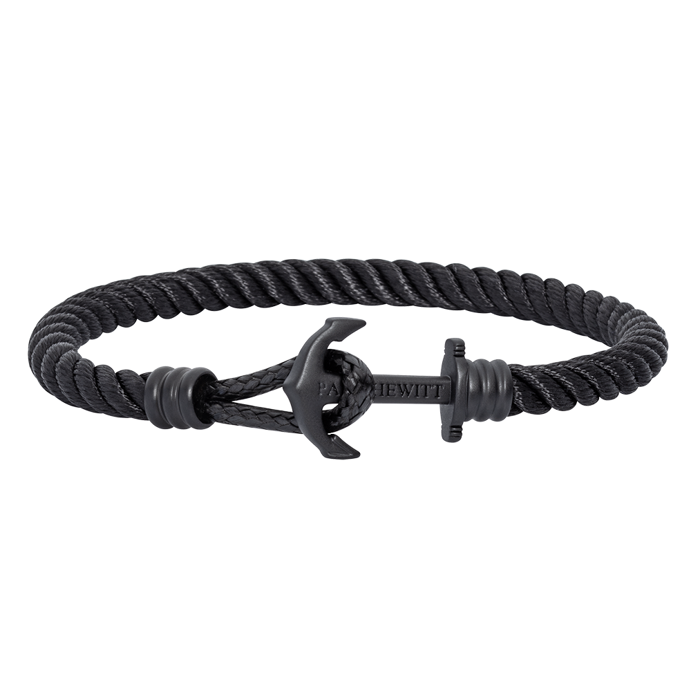 Anchor Lite Black Black