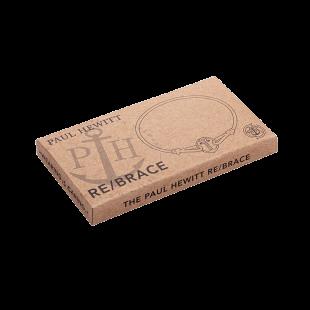 Re/Brace Rose Gold Grey
