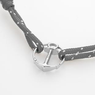 Re/Brace Silver Grey